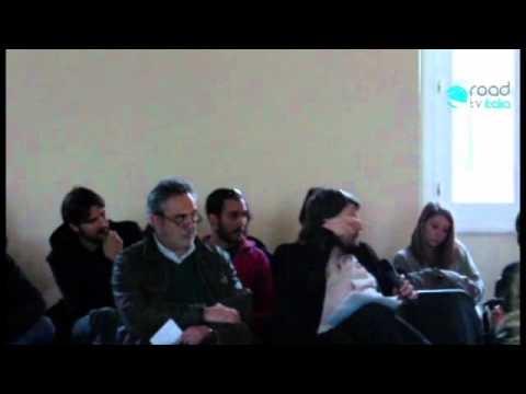 La Balena, collettivo di lavoratori dello spettacolo e dell'immateriale di Napoli, il 2 marzo 2012 alle ore 9 ha occupato l'Ex Asilo Filangieri, sede della Fondazione del Forum Universale delle Culture