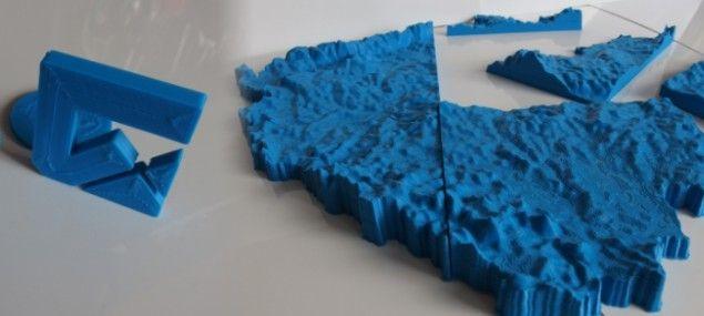 Pevnost poznání o víkendu otevře výstavu map, představí také 3D tiskárnu | Kultura | Zprávy | Olomoucká drbna - super drbna online