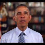 Obama extends Ramadan greeting after terrorist killed Marines on US soil