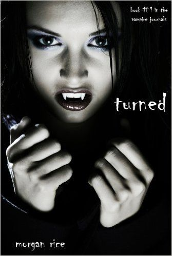Turned (Book #1 in the Vampire Journals) - Kindle edition by Morgan Rice. Children Kindle eBooks @ Amazon.com.