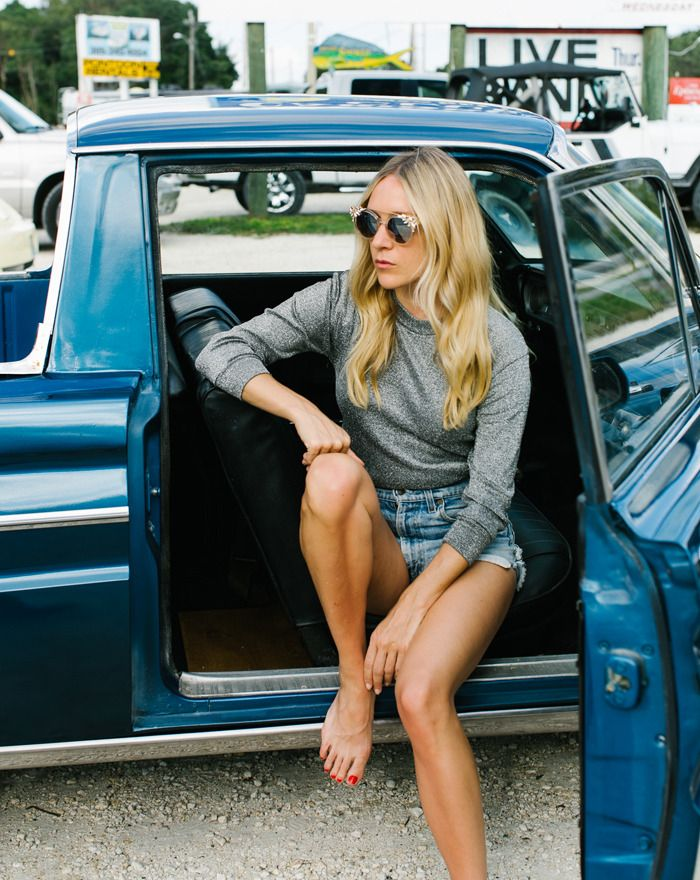"Chloe Sevigny - ""the coolest girl in the world» 