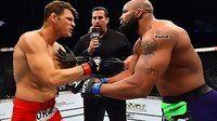 UFC 210: Michael Bisping Versus Yoel Romero Full Fight Breakdown By Paulie - Funny Videos at Videobash