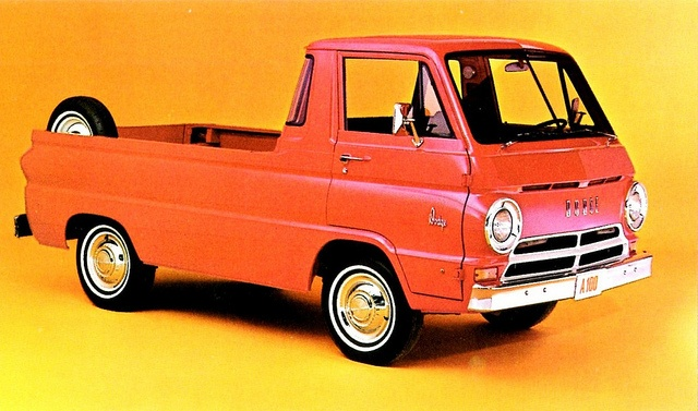 1964 Dodge A100 Compact Pickup