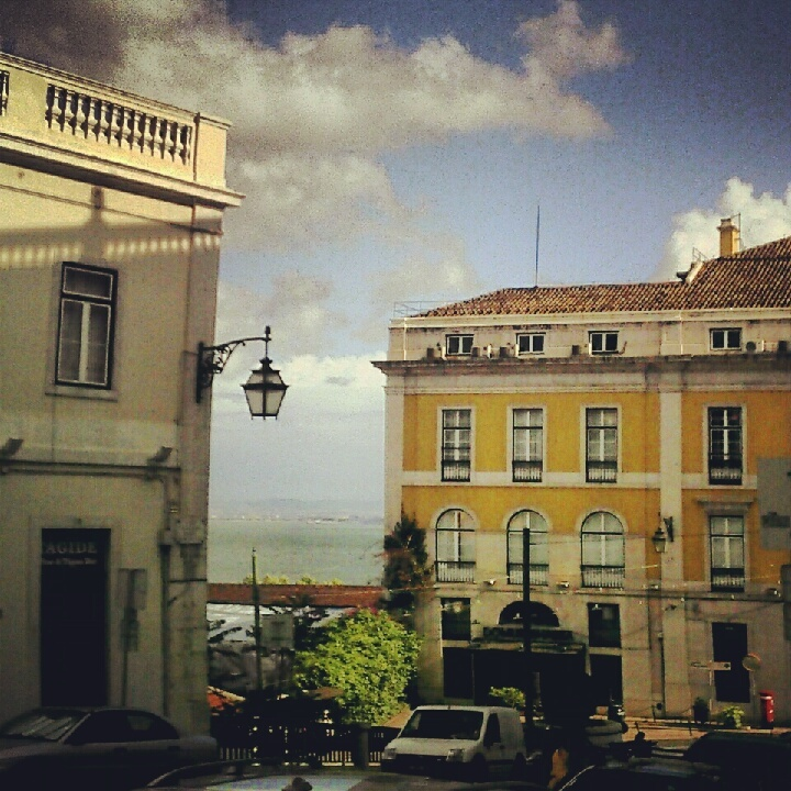 Lisboa in May