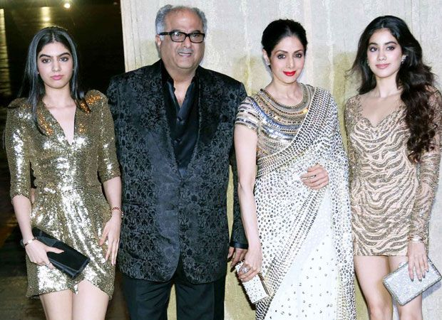 Sridevis family releases a statement on her sudden demise; reveal about her last rites                              Sridevi's family releases a statement on her sudden demise; reveal about her last rites                                                                                        In the tragic turn of events first female superstar of Indian film industry Sridevi passed away on Saturday evening. The autopsy reports revealed that accidental drowning in the bathtub…