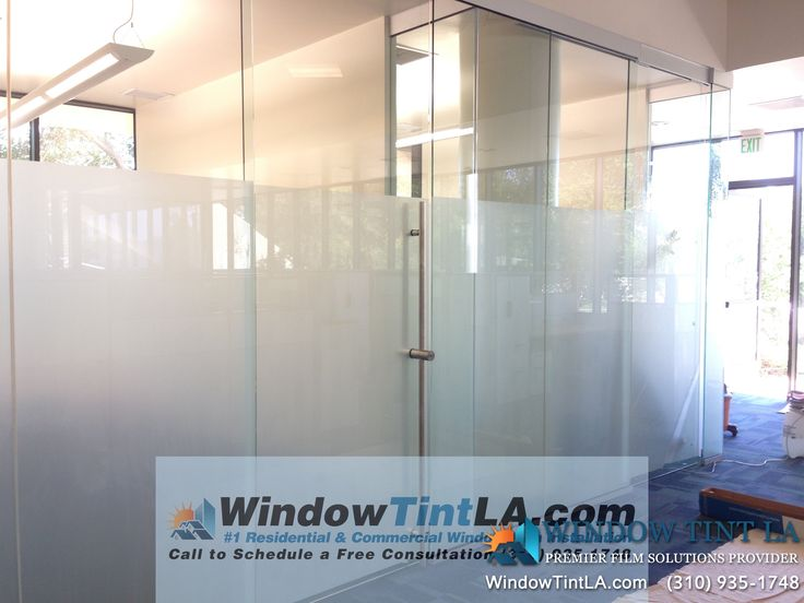 Frost Window Film For Office Frosted Window Film Tinting