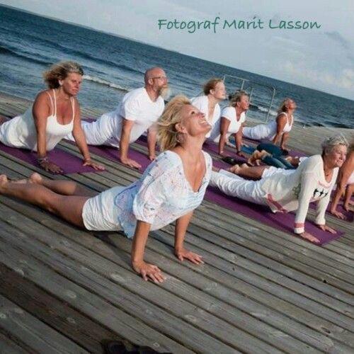 Yoga life, yoga for health ❤