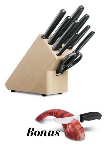Victorinox Knife Sets | Buy My Things