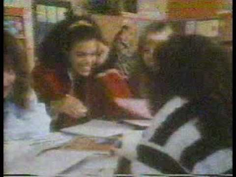 Access Network Degrassi JH Promo (1990)