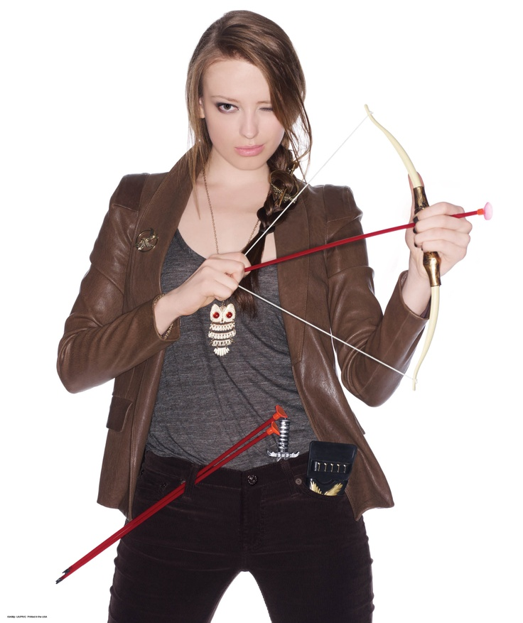 Katniss Everdeen is the main protagonist and the narrator of the Hunger Games trilogy. After her younger sister, Primrose, was reaped to participate in the 74th Hunger Games, Katniss volunteered to take her place as the female tribute from District This action set in motion the events of the.