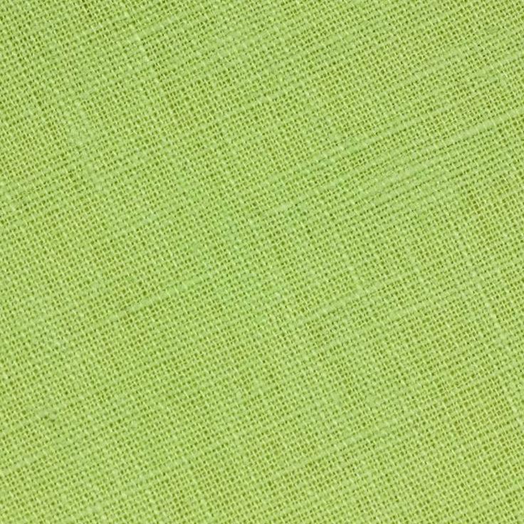 lin vert anis pas cher tissus price tissus fabrics. Black Bedroom Furniture Sets. Home Design Ideas
