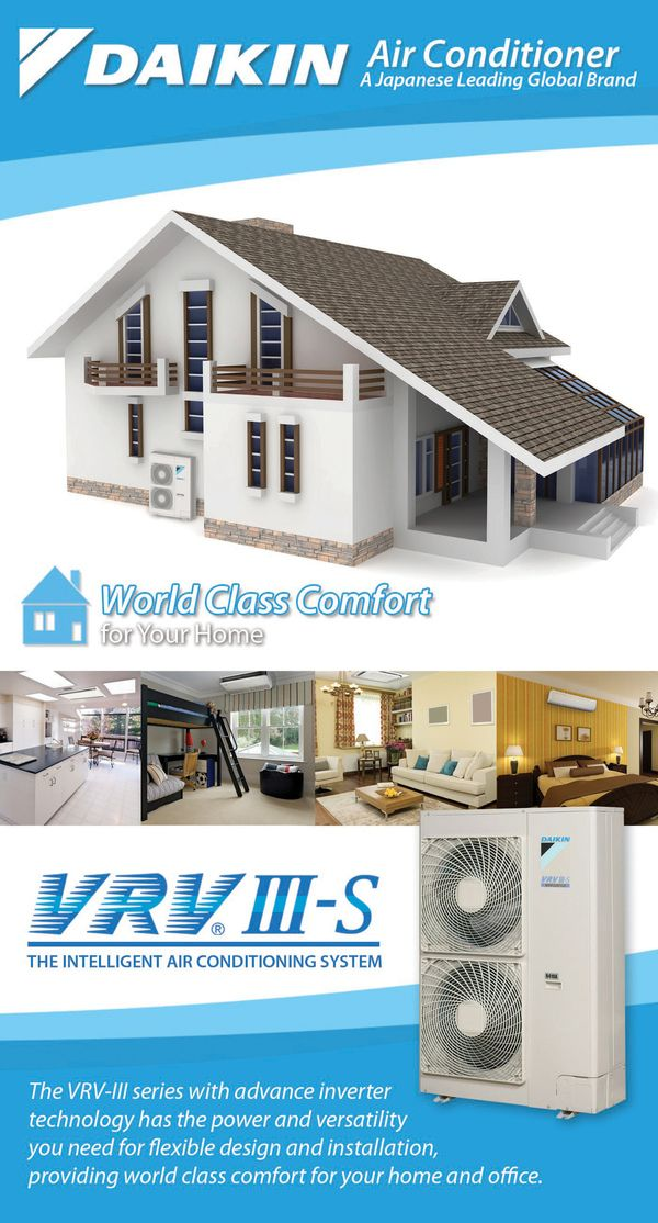 Daikin Flyer Cover Posters and Prints Pinterest
