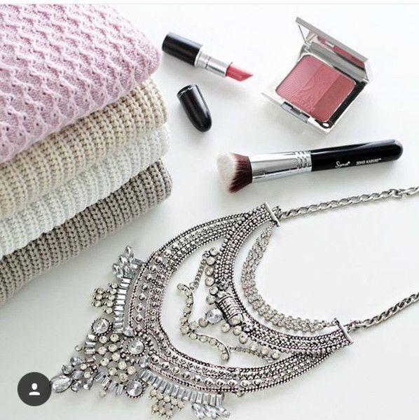 Rhenee Necklace