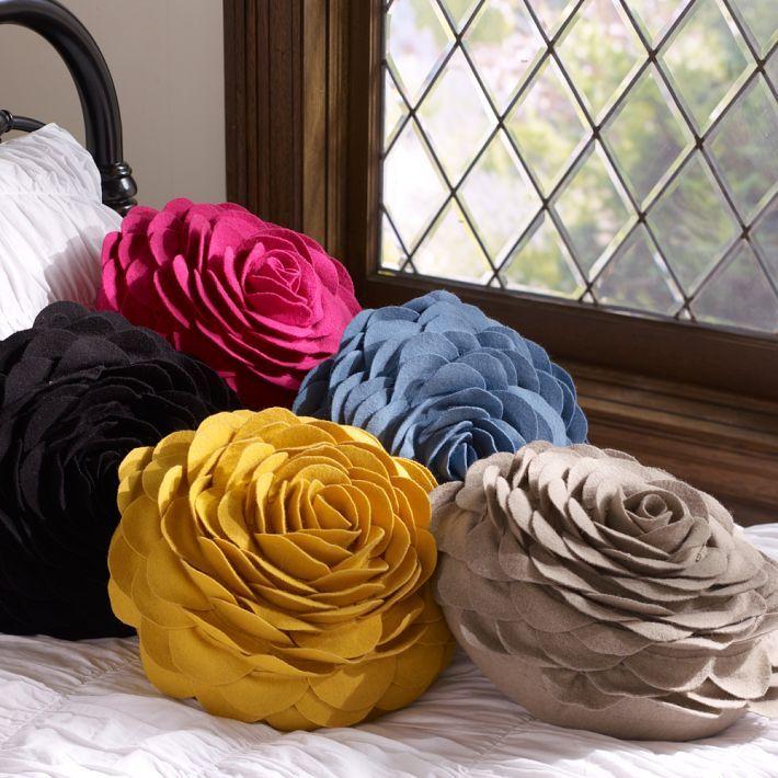 Pillow Cushion Design: 181 best Cushions   Pillows images on Pinterest   Cushions    ,