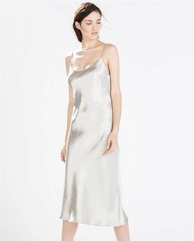 Image result for erika silk maxi dress