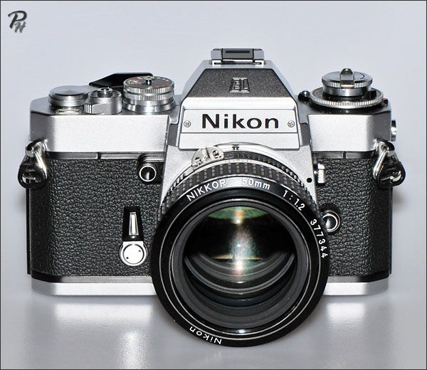 Nikon EL2 Review http://www.photographic-hardware.info