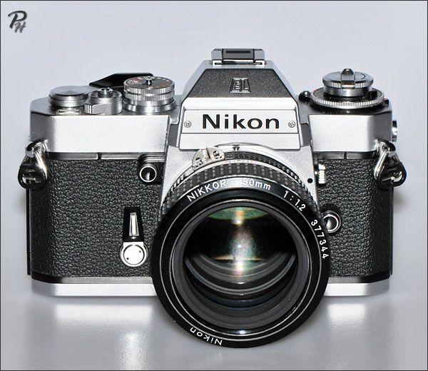 Nikon EL2 Review http://www.photographic-hardware.info