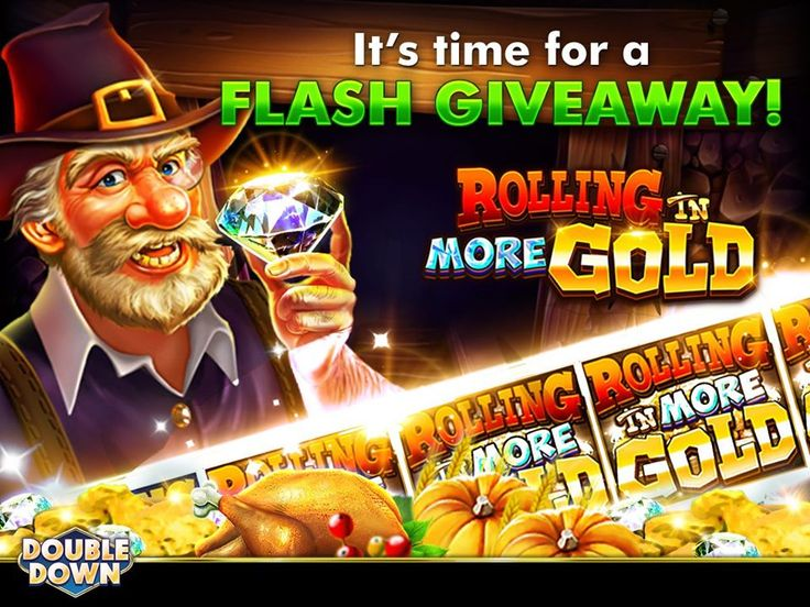 Double Down Casino Claim 275,000 Free Chips Coins