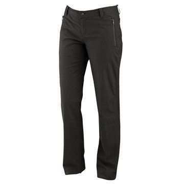 Merrell Women's Alperton Pant by Merrell. $64.90. 97% cotton / 3% elastane. Slim tailored fit. Drawstring over button closure waist. Zip-secure pockets. Because you're always on the go, your casual pants need to meet certain criteria to navigate your day: stretchy elastin to move freely, a lower rise that won't bunch up or pinch and a flattering, slim fit that follows trend. We added a couple of zip-secure pockets to hang onto your stuff. Drawstring over button-closure waist.