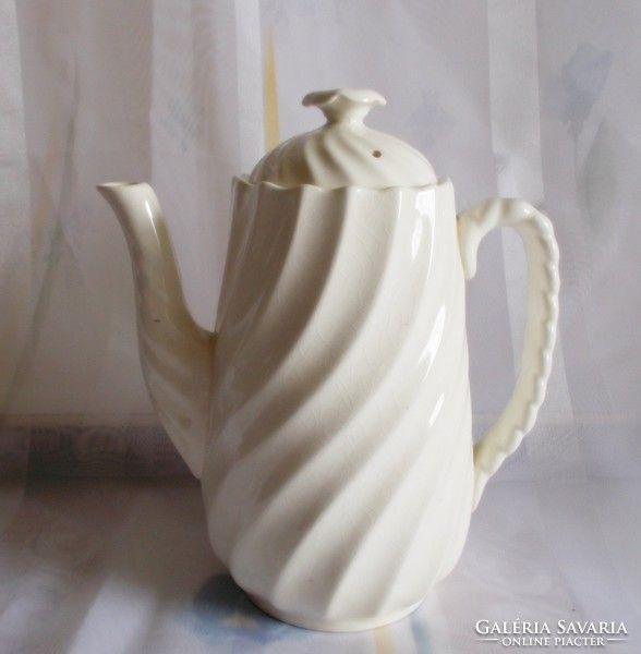 Copeland Spode kávéskanna