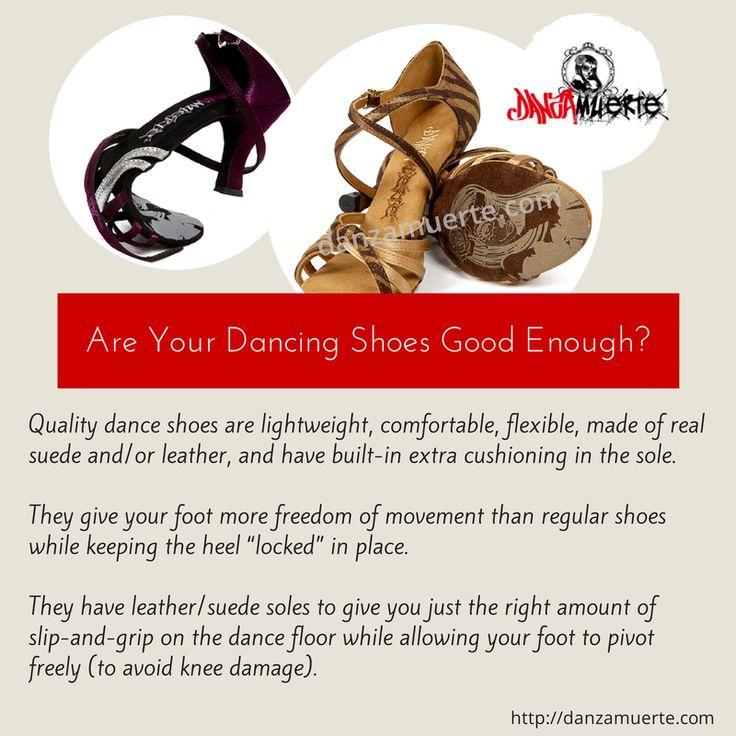 Are ur #dancing #shoes good enough??