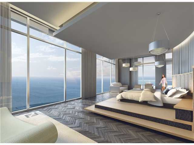 World's Finest Penthouse, Acqualina Mansion-in-the-Sky Miami