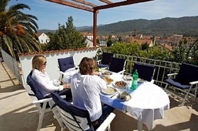 Villa in Stari Grad - Hvar Holiday Rentals
