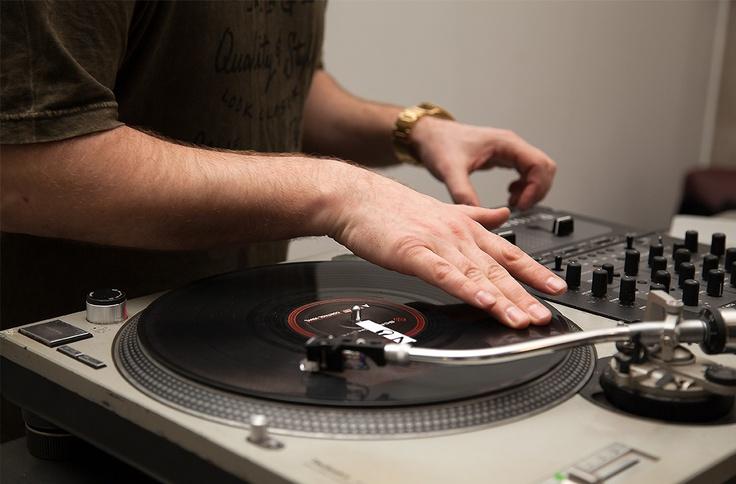 DJ Acro - Ottawa, Canada