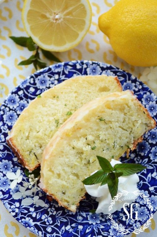 GLAZED LEMON ZUCCHINI BREAD August 1, 2014 by StoneGable 25 Comments Zucchini are one of the most underrated vegetables in the garden. The...