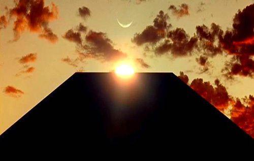 Les Chroniques De Rorschach: 2001 l'Odyssée De l'Espace, l'illumination Selon Stanley Kubrick.