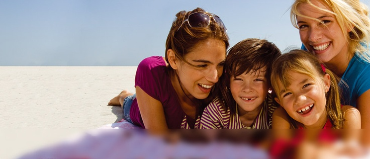 Be an Au Pair in the US