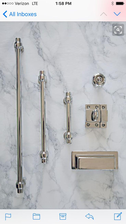207 best cabinet handles images on Pinterest | Cabinet handles ...