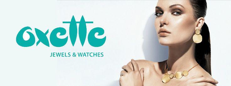 Ολοκληρώστε την καλοκαιρινή σας εμφάνιση με κοσμήματα OXETTE!!!  http://www.kosmima.gr/index.php?manufacturers_id=29