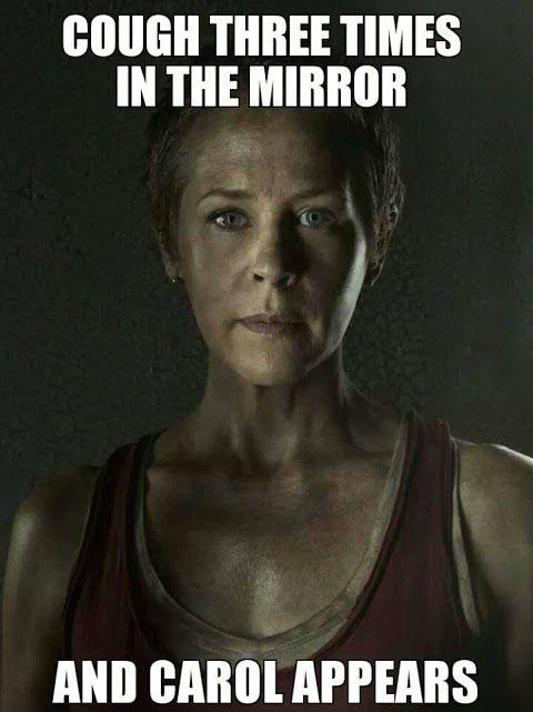 Walking Dead Meme Season 4 Carol 3259 best The W...