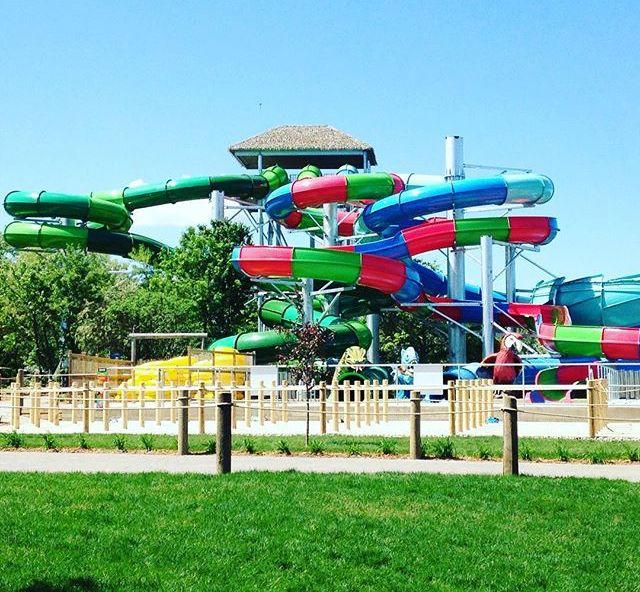 Zoo de Granby, nouveautés, enfants, été, activité famille, Crédit photo : Cynthia Côté - kids, summer, family, activity - Je suis une maman