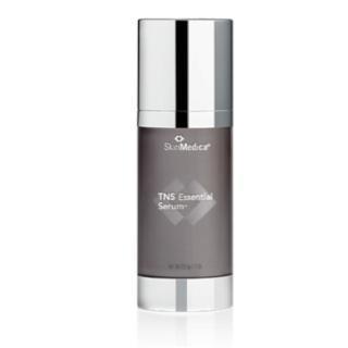 "My ""must have"" in my beauty routine! Skin Medica Essential Serum."