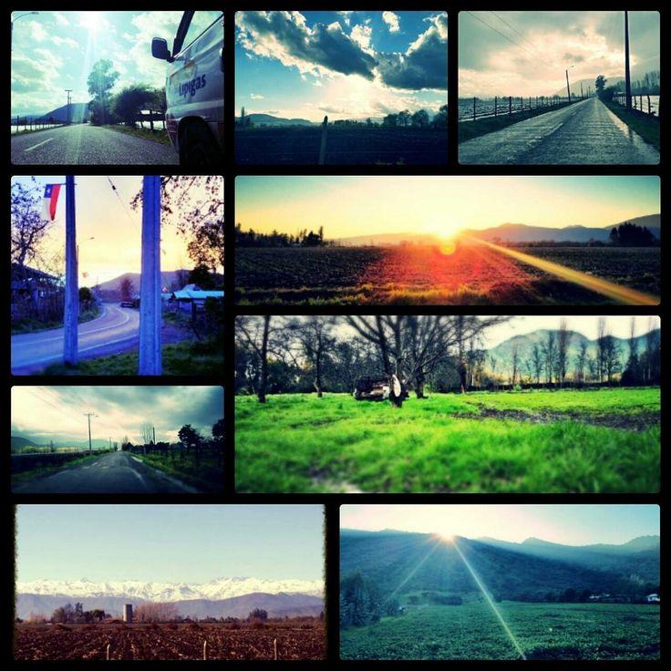 @Fiessta909 Lo lindo de trabajar al volante, es que nunca sabes con cuantos panoramas te puedes encontrar. Saludos. pic.twitter.com/K1hvFY6yUw
