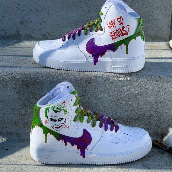 chaussure nike joker