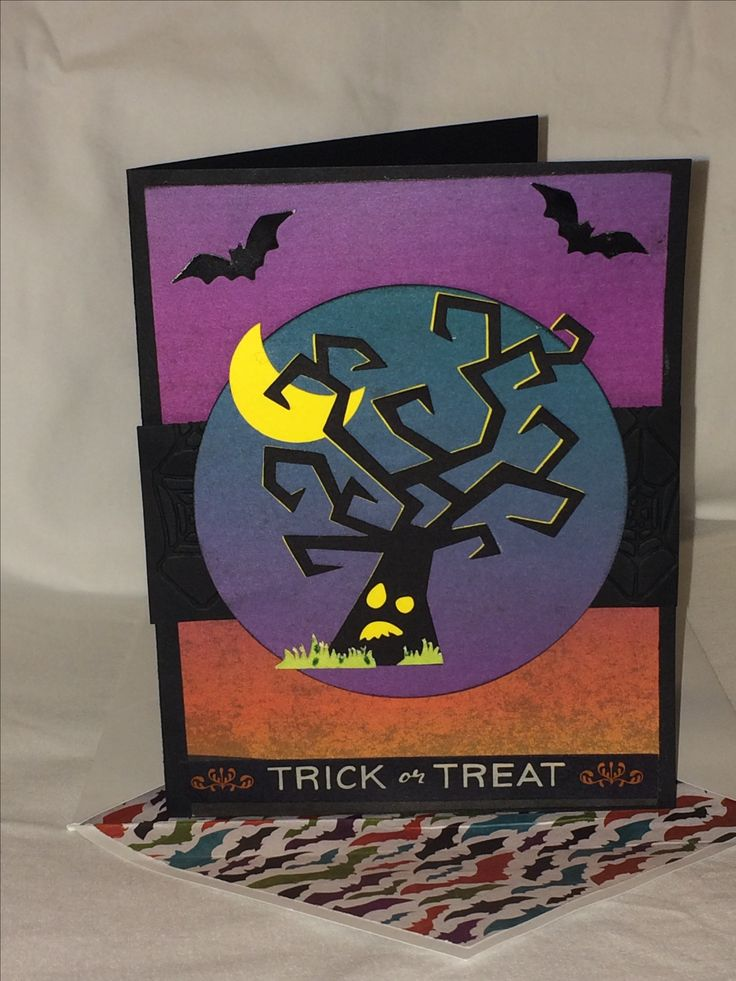 Halloween card 2 17