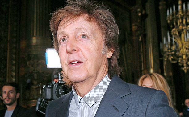 "Paul McCartney has announced the first round of dates for his upcoming One on One Tour, which will kick off April 15 in Fresno, California.  This marks McCartney's first time touring since his Out There tour, that spanned from May 2013 to October 2015. Although he hasn't released new solo music since then, he recently collaborated with Kanye West on 2014's ""Only One,"" and with the rapper and Rihanna on 2015's ""FourFiveSeconds."""