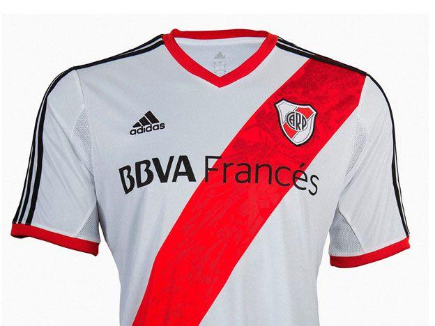 La nueva camiseta de River fue elegida como la más linda del mundo.