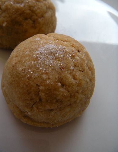 Brown Butter Sea Salt Cookies - copycat recipe of the Cayucos cookies.