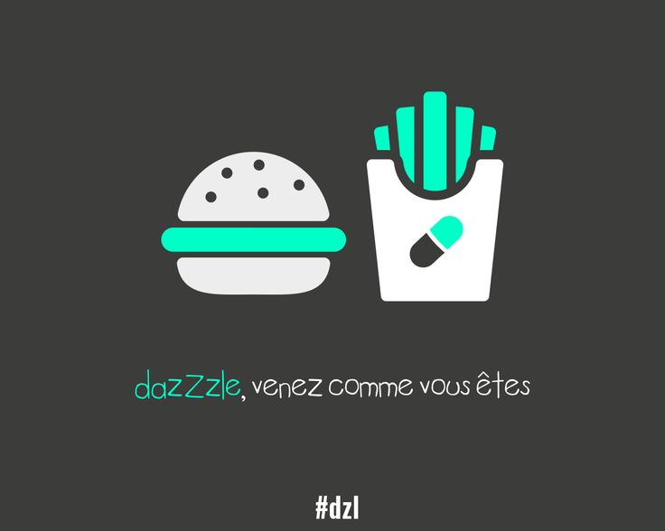 [DÉTOURNEMENT] dazZzle, venez comme vous êtes ! #dzl #McDo #pub #veille #slogan #baseline #détournement #ad #illustration #slogan #publicitaire #minimalist #media #brand #white #black #gray #green #design #light #pill #rules #inspiration #instamoment #instalove #instafamous #instagood #instamessage #instamoment #instalove #instafamous #instagood #instamessage