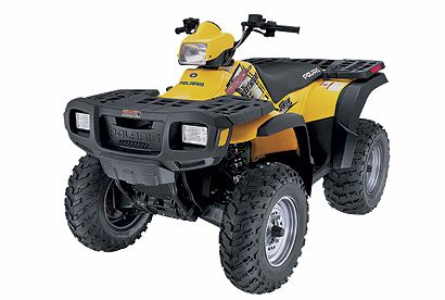 2005 polaris sportsman 600 repair manual