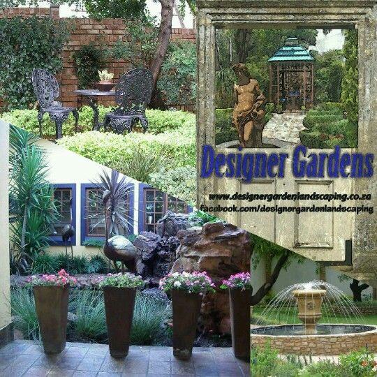 Gardens Centurion, Designer Gardens Landscaping www.designergardenlandscaping.co.za