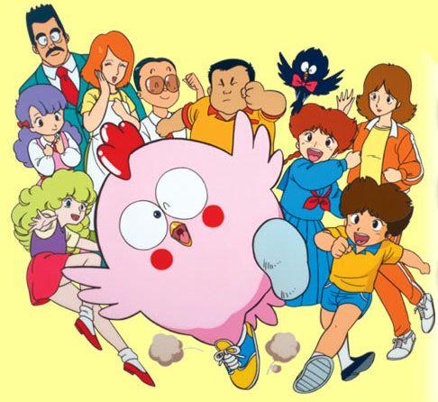 Gu-Guガンモ (1984)