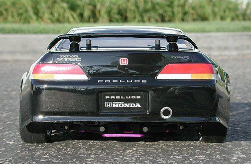 Sweet Prelude (RC Car)