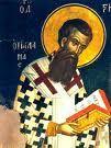 ΟΜΙΛΙΑ 63η: Πρός ἐκείνους πού δυσανασχετοῦν γιά τίς παντός εἴδους δυσκολίες πού συμβαίνουν (Αγ. Γρηγόριος Παλαμάς)   Κύριος Ἰησοῦς Χριστός-Ὑπεραγία Θεοτόκος