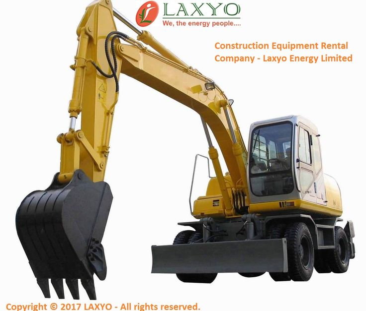 Our company is one of the distinguished companies in the business for Rental, Leasing and supplying a wide range of Earth Moving Equipment in India. Our offered equipment are using high quality parts with advanced technology as per the international quality standards. Our flawless & optimum quality equipment are used in mining and many other industries.  For more details visit us at - http://www.laxyo.com/construction-equipment-rental-services