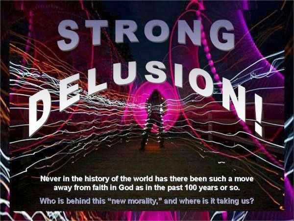 The Strong Delusion | Religions, Academia, and the Media lie. I am Not a churchgoer. I am Not a religious fanatic. I do not want money and have nothing to sell you. My opening statement is below, You'll either learn or leave. -Rob Hall